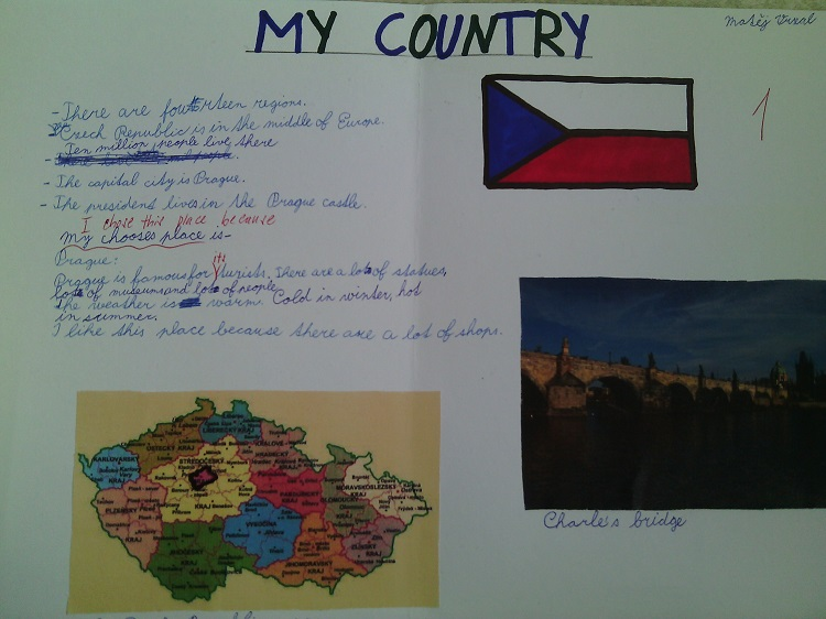 6. ABC - My country